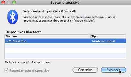 Conectar un celular a tu Mac usando bluetooth 2 Conectar un celular a tu Mac usando bluetooth