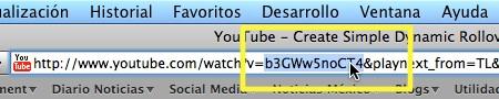 Como poner un video de YouTube en blogs Wordpress - Webadictos-insertar-video-wordpress-1