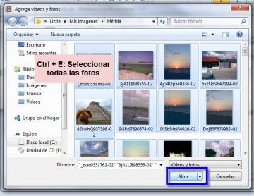 Windows Movie Maker 3 Como crear una presentación de fotos en Windows Movie Maker