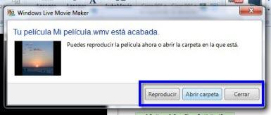 Windows Movie Maker 6 Como crear una presentación de fotos en Windows Movie Maker