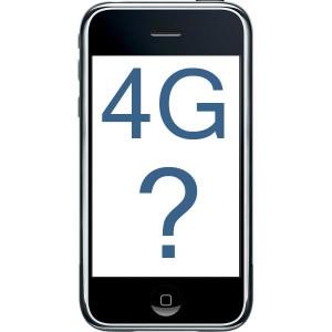 Posible grabación de video en Alta definición en el iPhone 4G - apple-iphone-4G
