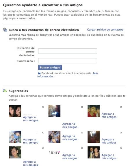 Nuevo en Facebook? Consejos de cómo empezar - consejos-uso-facebook-webadictos