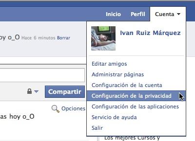 consejos uso facebook webadictos4 Nuevo en Facebook? Consejos de cómo empezar