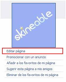 cuadro invitar amigos paso 7 Agregar cuadro invitar amigos en páginas de facebook