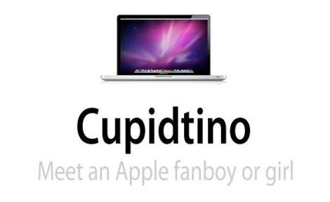 Cupidtino, una red para encontrar pareja que use una Mac - cupidtino