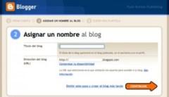 Cómo iniciar un blog en Wordpress o Blogger - empezar-blog-wordpress-blogger-9-300x172