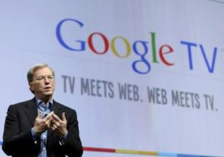 Google TV anunciado como un canal más en televisión - google-tv