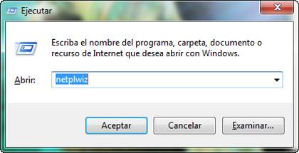 Inicia sesión en Windows al iniciar sin entrar tu contraseña - inicio-sesion-automatico-windows-7