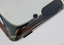 Se fugan imagenes de un iPod Touch con cámara