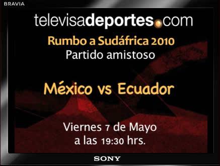 Mexico vs Ecuador en vivo - mexico-ecuador-online