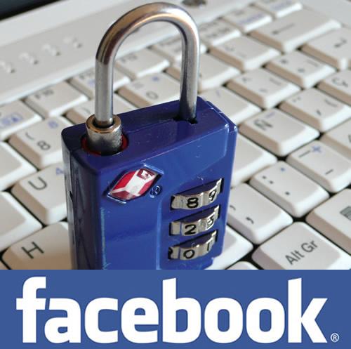 seguridad Facebook np Facebook cierra su Chat temporalmente por un error de seguridad