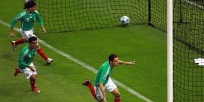 Los mejores goles del mundial (a manera geek) - Goles-mundial-sudafrica-2010-geek-way