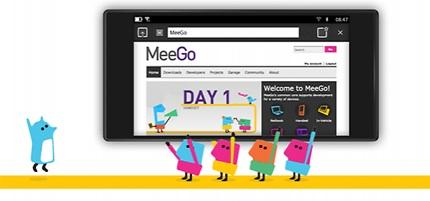 Primer vistazo a MeeGo para celulares - Primer-vistazo-meego-para-celulares-1