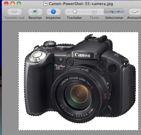 Elimina el fondo de una imagen en Mac - Quitar-fondo-imagenes-con-Vista-Previa-Mac-5