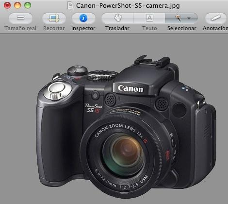 Quitar fondo imagenes con Vista Previa Mac 6 Elimina el fondo de una imagen en Mac