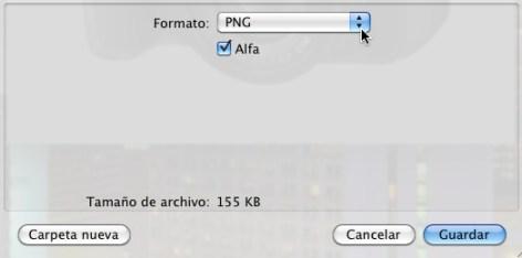 Quitar fondo imagenes con Vista Previa Mac 7 Elimina el fondo de una imagen en Mac