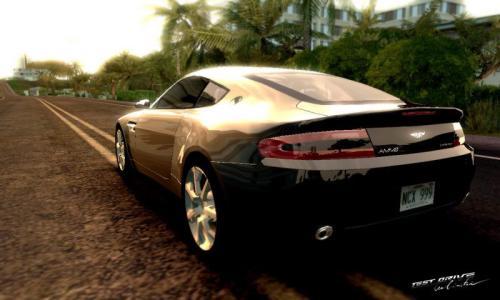 Trailer de Test Drive Unlimited 2, E3 2010 - Test-Drive-Unlimited