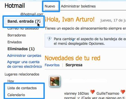 Como checar tu correo Hotmail - abrir-Windows-Live-Hotmail-2
