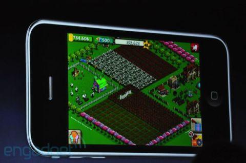 Apple WWDC 2010 Resumen del evento - apple-wwdc-2010-farmville