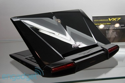Asus Lamborghini VX7 en Computex 2010 - asus-lamborghini-VX7