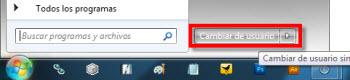 boton apagado cambiar Cambiar el comportamiento del botón de Apagado