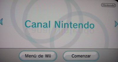 Videos del E3 disponibles en Canal Nintendo Wii - canal-nintendo