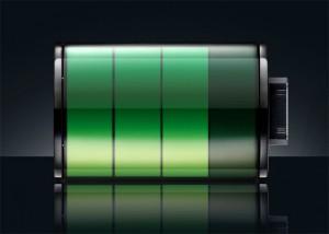 Cargador externo de iPhone en forma de icono - cargador-externo-iphone