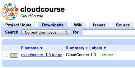 La plataforma educativa de Google, CloudCourse - cloudcourse