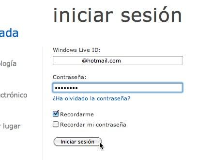 Como checar tu correo Hotmail - correo-hotmail-checar