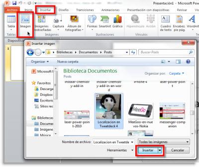 efecto artistico office 2010 Efectos artisiticos a imagenes en Office 2010