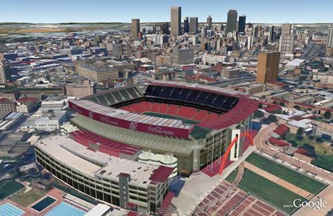 Estadios de sudáfrica 2010 en 3D - estadios-mundial-sudafrica