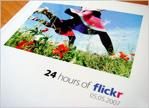 Flickr ahora permitirá vender las fotografías a sus usuarios - flickr-1