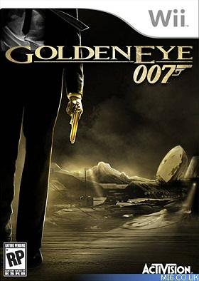 Goldeneye para Wii, E3 2010 - gaming_activision_ge_rumours1