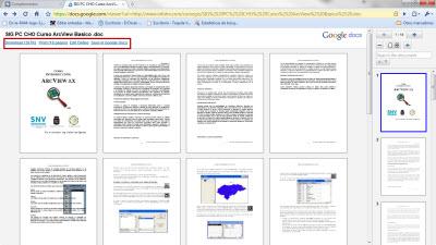Como ver documentos y archivos PDF en Google Chrome - google-chrome-visor-docs