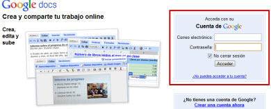 Como ver documentos y archivos PDF en Google Chrome - google-docs