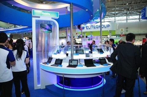 Intel en Computex 2010 - intel-computex-2010
