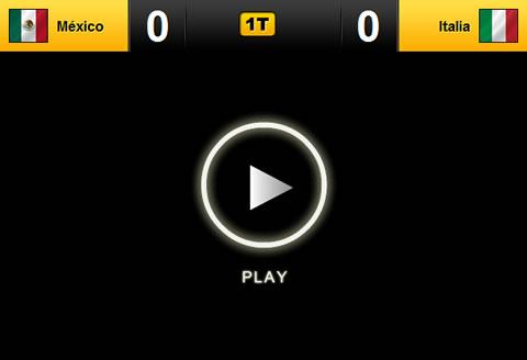 italia mexico en vivo Mexico vs Italia en vivo