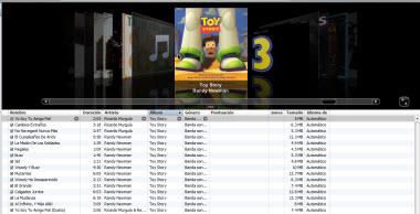 Como agregar canciones a iTunes en Windows - itunes-canciones