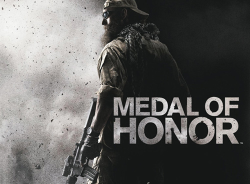 Medal of Honor trailer del multiplayer, E3 2010 - medal-of-honors