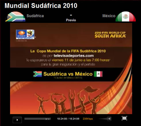 Mexico vs Sudafrica en vivo - mexico-sudafrica-en-vivo-mundial