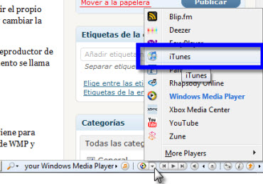 Controla tu reproductor de música desde Firefox - reproductor-firefox1