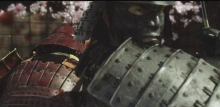 Samurai, un magnífico corto animado - samurai