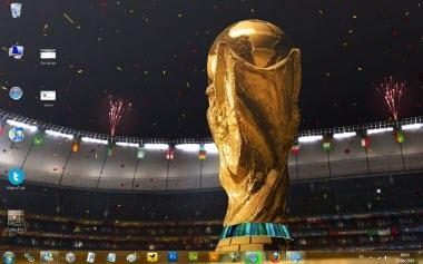 Tema EA SPORTS World Cup para Windows 7 - tema-mundial-windows-7