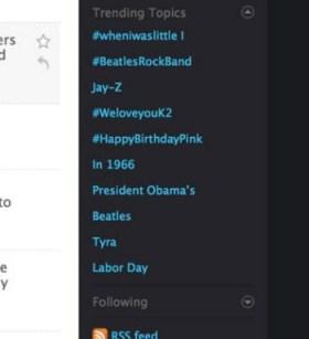 Twitter planea monetizar Trending Topics - trending-topics-en-venta