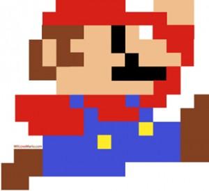 Videojuegos de Nintendo para recordar - videojuegos-8bits