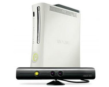 Lanzamientos en el E3 2010 - xbox-360-project-natal