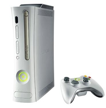 Rumores en el E3 2010 - xbox-360-slim