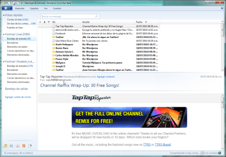 Como agregar cuenta correo hotmail a Windows Live Mail - Agregar-cuenta-correo-windows-live-mail_3