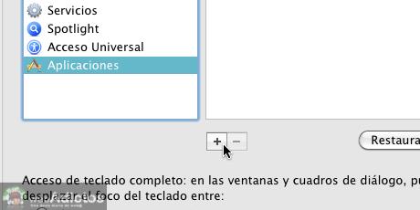 Agregar atajos del teclado en Mac - Como-agregar-atajos-del-teclado-mac_4