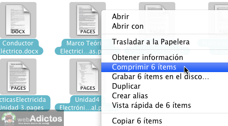 Como comprimir archivos en Mac - Como-comprimir-un-archivo-en-mac_3